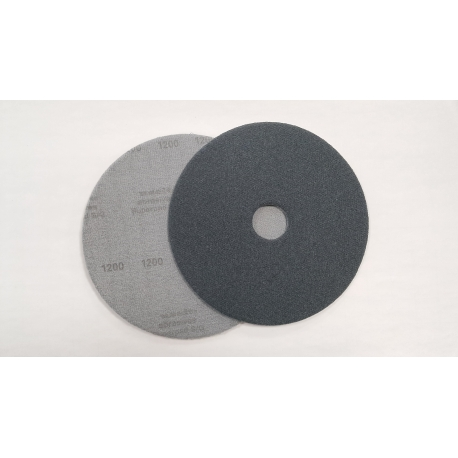 Superpad Abrafilm Ø 210 mm, korrel 1200