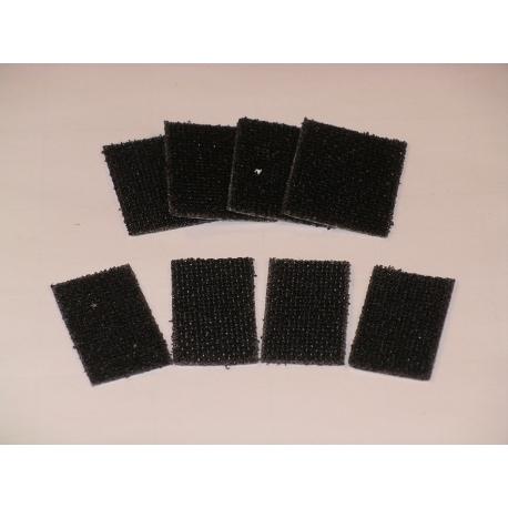 Reserve zelfklevende Velcro  t.b.v. schuurpads