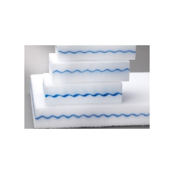 Blue Wave Pad 190*340