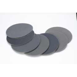 Superfinishing pad SG2,  93x93x93mm